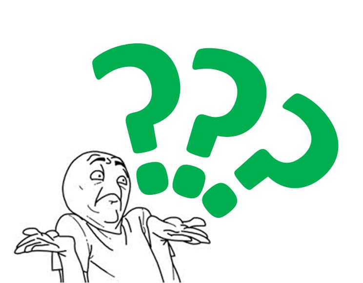 「わからない」の画像検索結果