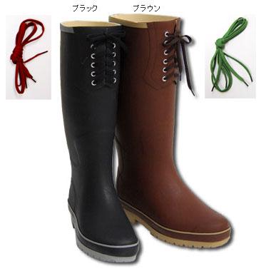 『HUMMER』レインブーツ H2-12・・・かわいいレディース長靴