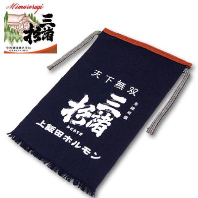 今西酒造様 三諸杉(ミムロスギ)