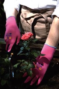 316TW Flora ガーデニング用手袋