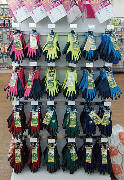 ガーデニング用手袋 『WITH GARDEN』
