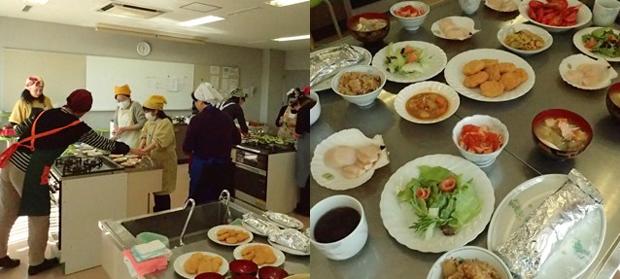 パル料理教室