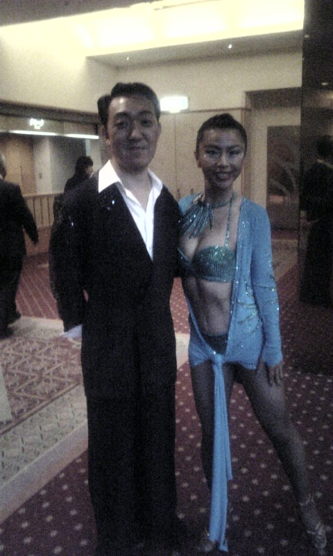 太田先生と