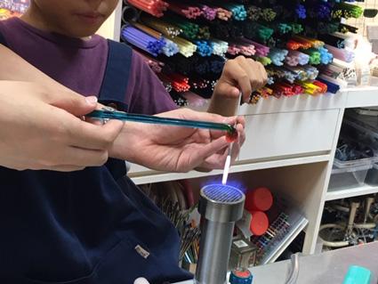 神戸とんぼ玉ミュージアム