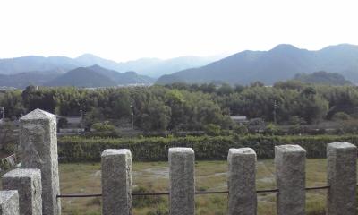 イッキー篠山へ行く! �