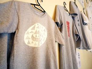 みんくち3/Tシャツ