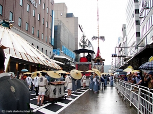 祇園祭2015