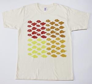 瑞雲Tシャツ2
