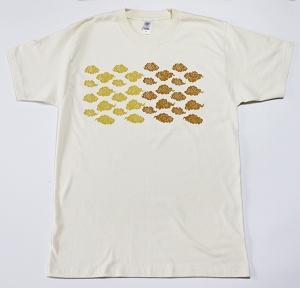 瑞雲Tシャツ3