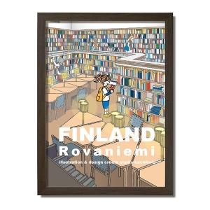 ポスター|図書館