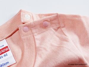 キッズTシャツ-うさぎ2