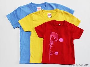 マルコTシャツ2