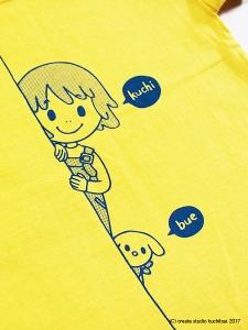 マルコTシャツ3a