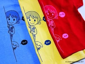 マルコTシャツ1a