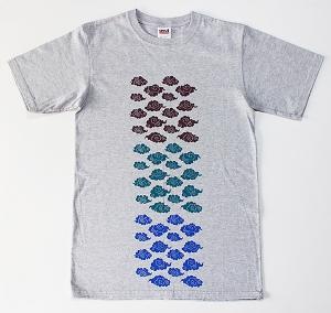 瑞雲Tシャツ1