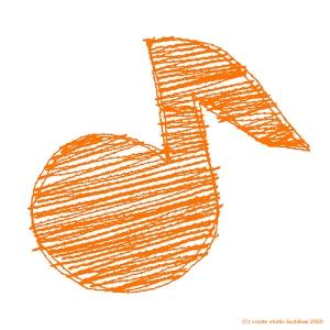 オレンジ♪