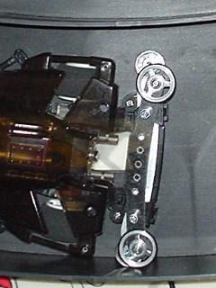 mini4WD ローラー