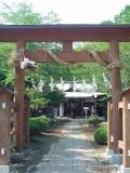 所沢 熊野神社