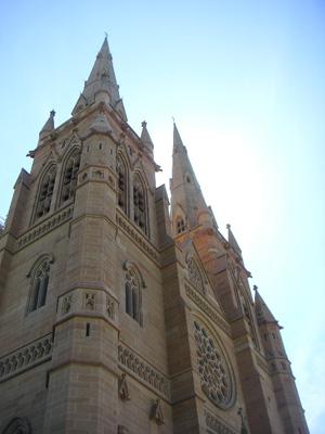 セントメリーズ大聖堂2