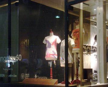 ストリートファッションbungalow50(バンガローフィフティ)