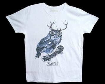 ストリートファッション Tシャツ発売
