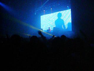 ストリートファッション DJ Tiesto(ティエスト) in ageha