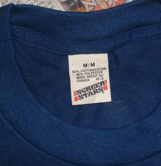 G.B.HパンクTシャツ