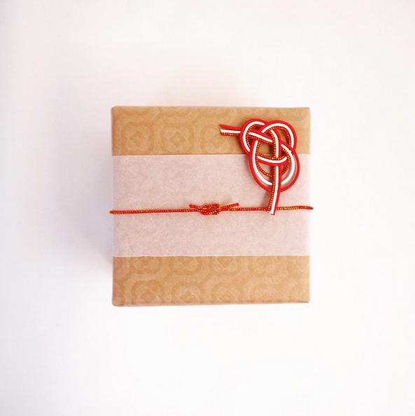 日本いいもの屋 プレゼント包装