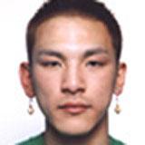 ヒデ:今澤 徹男 21歳 山梨県出身