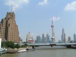 中国 上海 外灘 北外灘 アルトコーヒー 工場 実験室