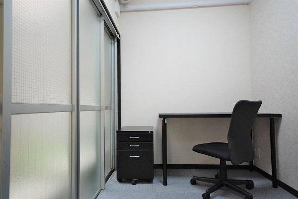 個別空調完備のレンタルオフィスMCオフィス横浜