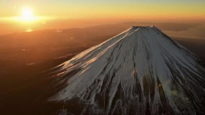 Mt. Fuji 富士山