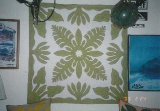 タペストリー2003