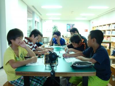 新エネルギー教室