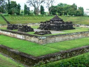 サンビサリー寺院