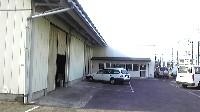 古川営業所社屋