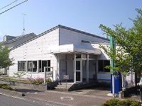 白河営業所社屋