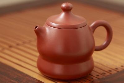 呉律均の茶壺(2)