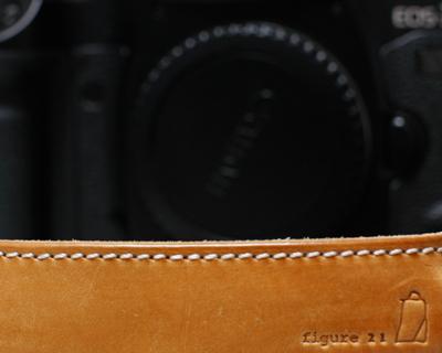Figure 21 カメラストラップ