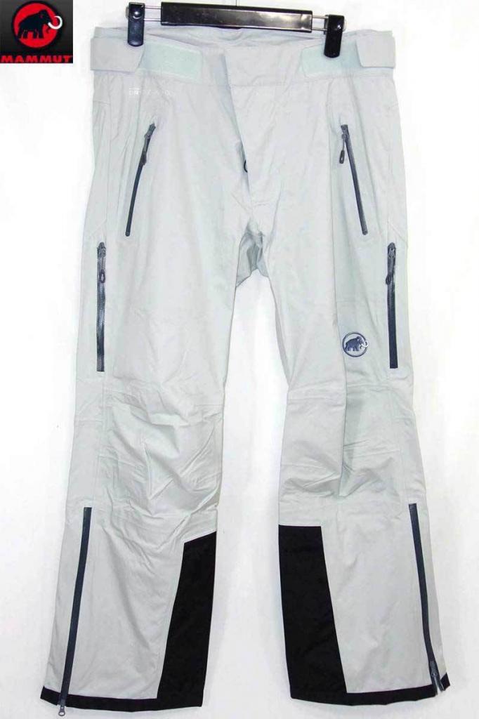 お買取商品マムートMAMMUT1020-12220SNOWSHOWERPantsスノーシャワーパンツスキーウィンタースポーツウェア