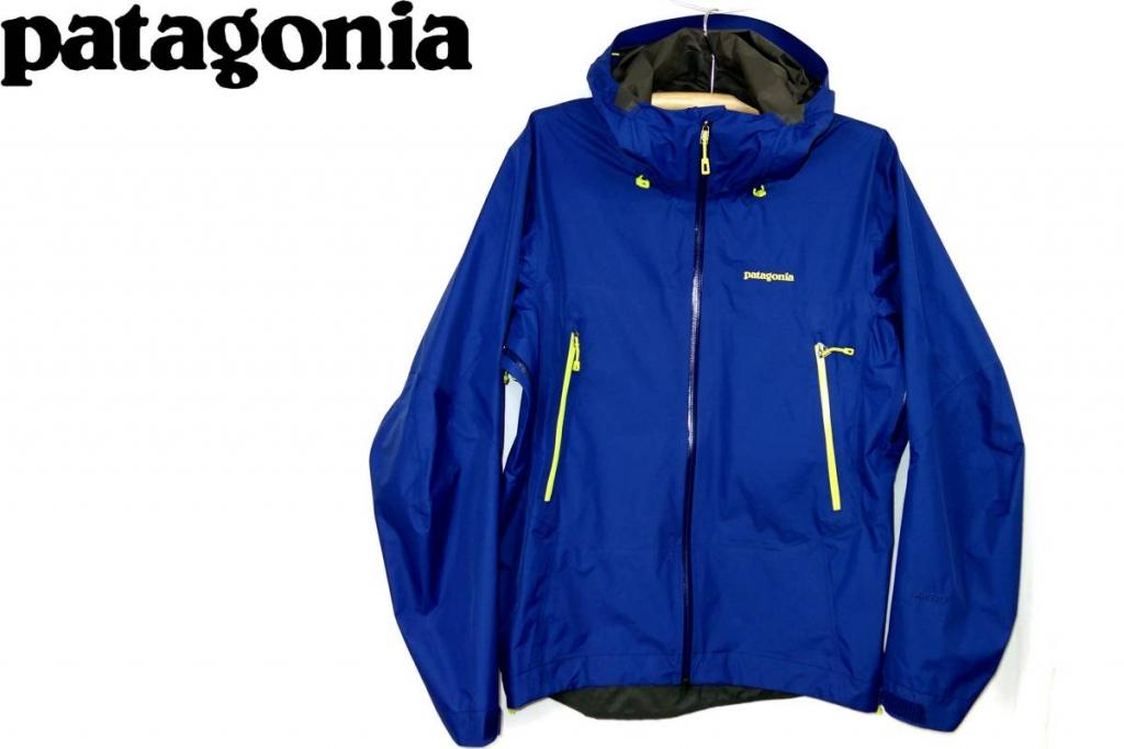 パタゴニアPATAGONIAスーパーセルジャケット83821SuperCellJacketゴアテックスGORETEX