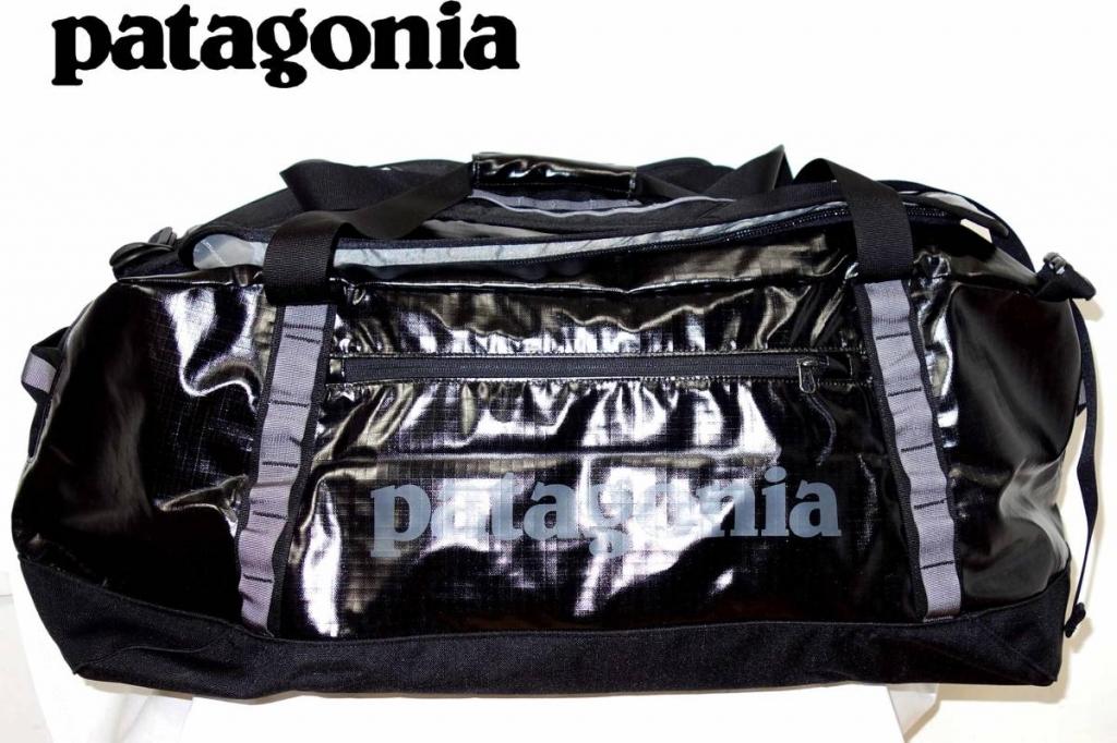 パタゴニアPATAGONIAブラックホールダッフルバッグBLACKHOLEDUFFLE90L