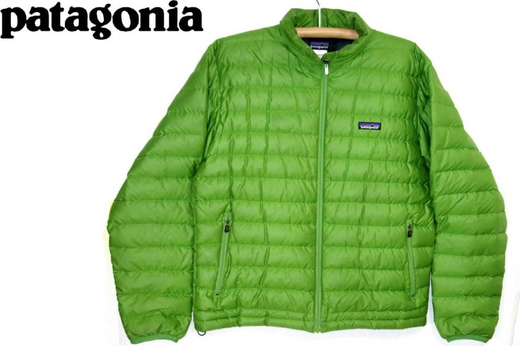 パタゴニアPATAGONIAダウンセーターDOWNSWEATER84280