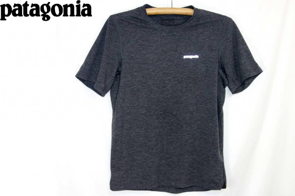 パタゴニアPATAGONIAメンズショートスリーブナイントレイルズシャツ23470MEN'SSHORT-SLEEVEDNINETRAILSSHIRT