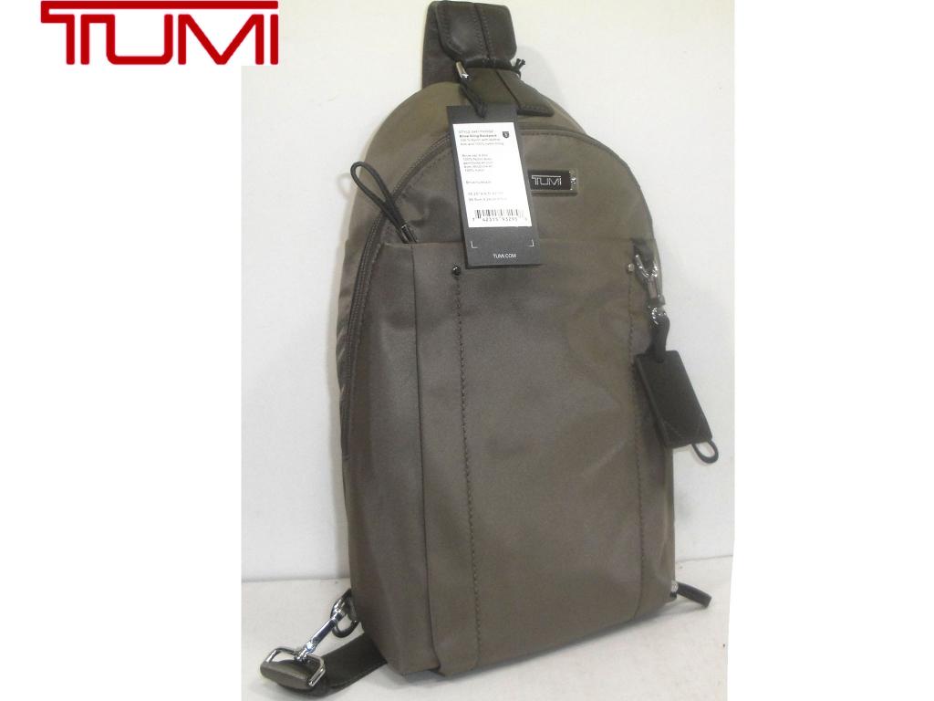 お買取商品トゥミtumibriveslingbackpackブリーブスリングバックパック