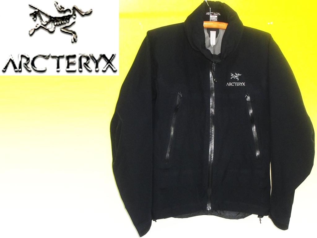 ARC'TERYXアークテリクスベータBETALTジャケット