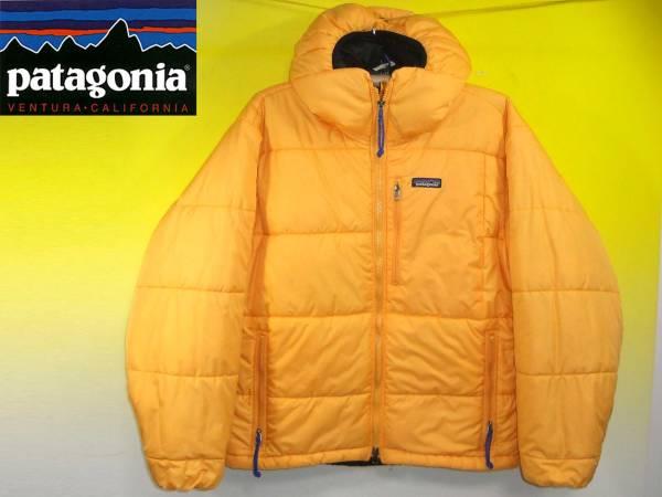パタゴニアPATAGONIA1999年モデルダスパーカーバターナッツDASPARKA