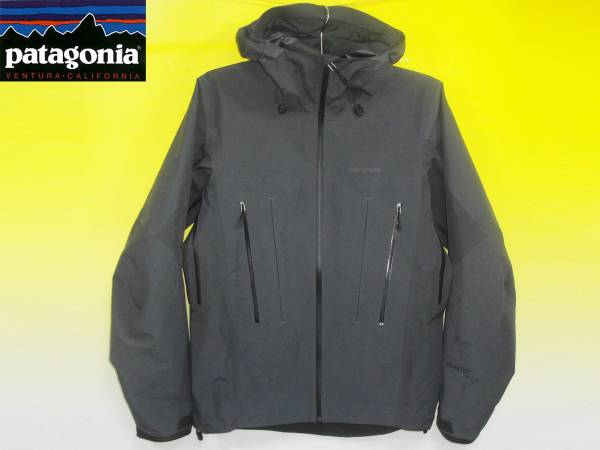 パタゴニアPATAGONIAスーパーアルパインジャケット83645F12