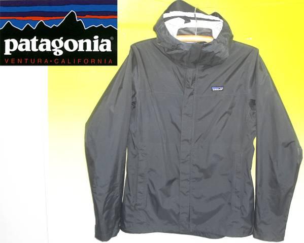パタゴニアPATAGONIAトレントシェルジャケット83800SP112011年