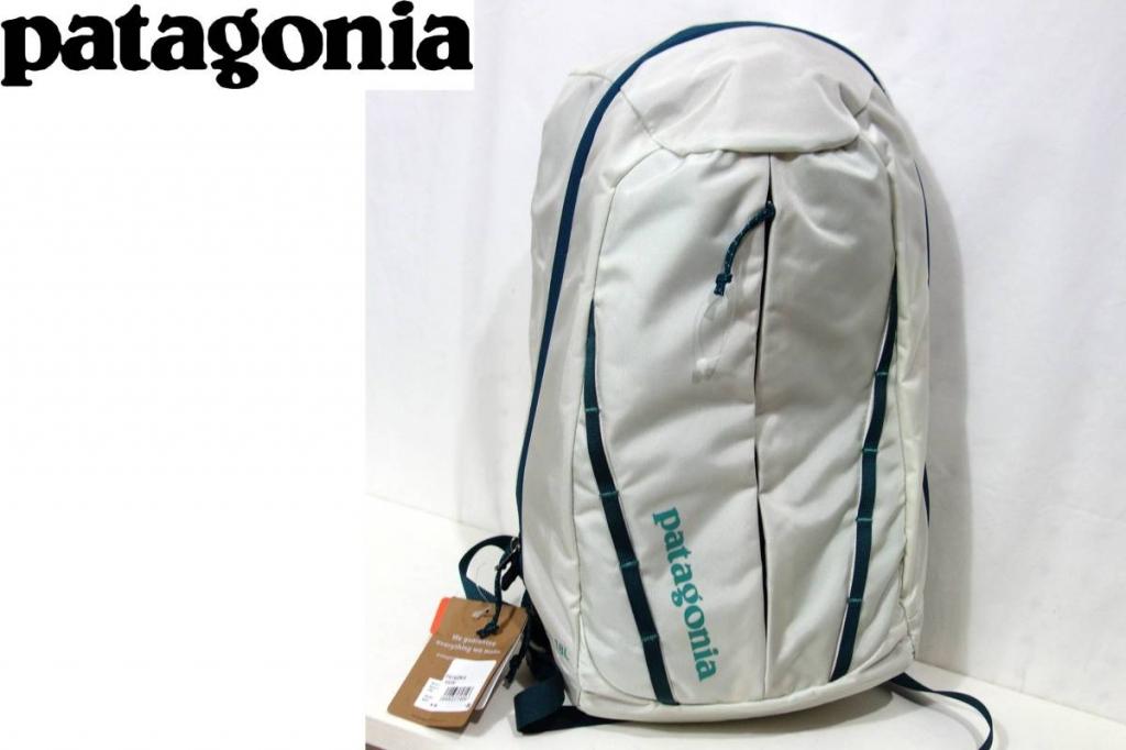 パタゴニアPATAGONIAアトム・パック 18Lバックパックリュックサック